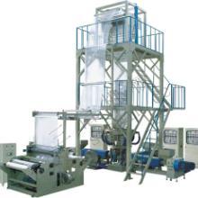 供应温州吹膜机三层共挤吹膜机