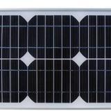 供应太阳能电池板30W