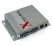 供应8218VGA BOX(RGB转VGA)