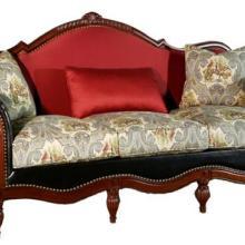 供应佛山市美式真皮沙发订做批发