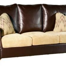 美式沙发,定制美式客厅沙发,三人沙发,单人沙发,真皮沙发,布艺沙发