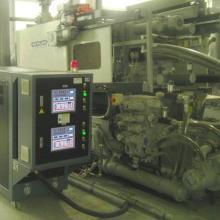供应铝合金压铸模温机