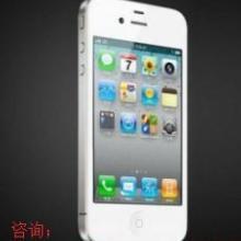 热门抢购iphone4s白色批发