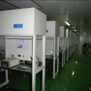深圳洁净工作台图片