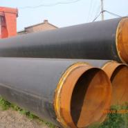 供大城聚氨酯保温管图片