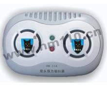 供应HM-116双头强力驱蚊器