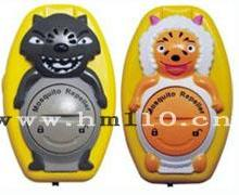 供应HM-S110卡通手表驱蚊器