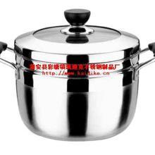 供应不锈钢新日式蒸锅实惠实用