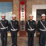 东莞保安服务保障财产安全图片