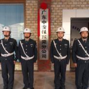 东莞保安招聘服务图片