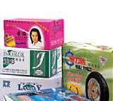 供应深圳市专业制作包装彩盒,彩力达印刷包装公司