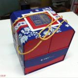 供应深圳市茶叶盒包装,彩力达印刷包装公司