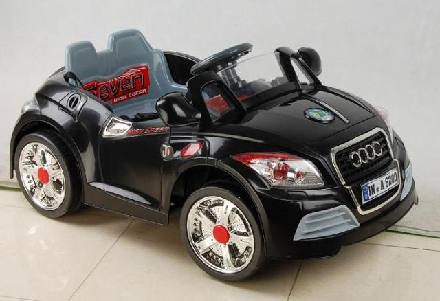 Mercedes Toy Car For Kids