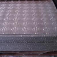 供应用于模具或表面装的6061合金铝板花纹铝板现货销售