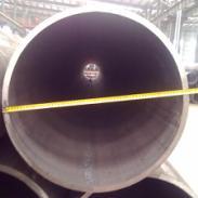 无锡12Cr1MoV大口径合金焊管图片