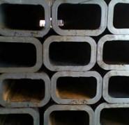 江苏低合金空心型钢现货价格图片