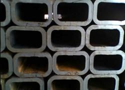 江苏空心型钢厂家生产加工图片