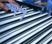 无锡生产45精密钢管图片