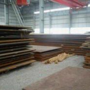 江阴12Cr1MoVG高温锅炉板价格图片