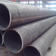 大口径焊接钢管厂家图片