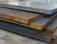 江苏无锡12Cr1MoV中厚钢板价格图片