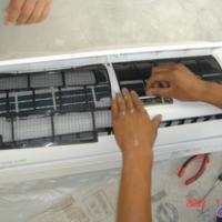 供应南油空调拆装后海空调清洗格力空调维修