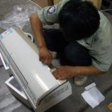 大鹏空调拆装清洗加雪种维修深圳大鹏空调安装室外机的特点