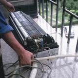 供应福永空调清洗|松岗空调维修|海信空调拆装