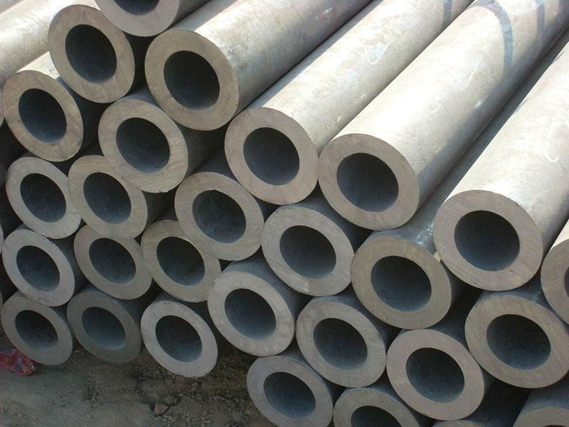 供应专业级液压支柱管供应商图片