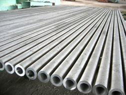 供应各种材质精密无缝钢管价格图片