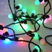 LED球形灯串图片
