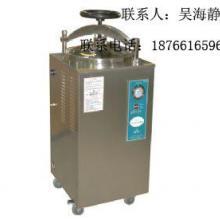 供应立式压力蒸汽灭菌器YXQ-LS-75SII批发