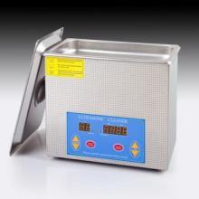 广州固特超声波清洗机3L数显带加热定时批发