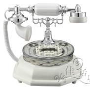 JHF-9088春华秋实古典电话机图片