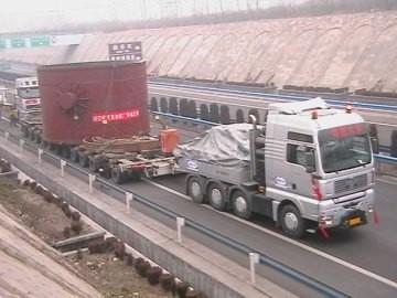 供应特种车辆运输化工塑料机械运输