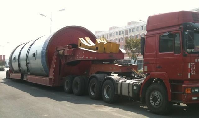 供应海通码头特种设备运输公司Θ海通码