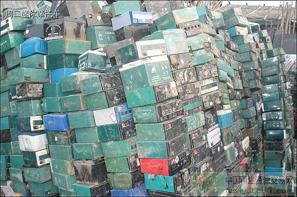 废旧蓄电池回收价格_北京电瓶回收价格云同盟·二手频道
