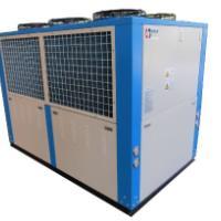 供应10万大卡PVC管冷水机