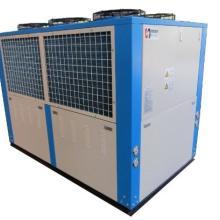 供应义乌风冷20匹冷水机组,风冷箱式冷水机生产厂家,图片