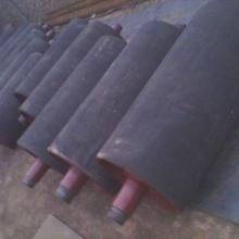 热硫化滚筒包胶