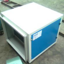 供应4000风量蜂窝炭工业除味器型号ls-fy2批发