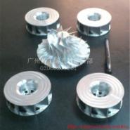 CNC数控车铝件加工图片
