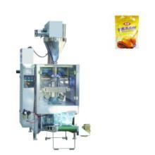 供应半自动发酵粉包装机三角袋茶叶包装机潍坊给袋式香料包装机批发