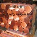 正宗进口C102无氧铜C103图片