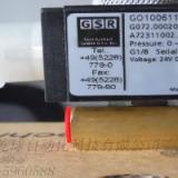 供应GSR气动阀电磁阀