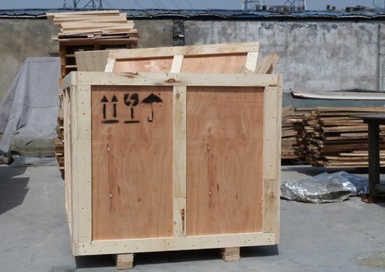 供应上海闵行木箱子免检木箱木托盘大型重型木箱包装上海常腾木箱包