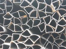 供应哪里生产厚壁扇形管厂图片热销价格图片