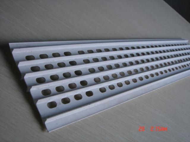 7英寸PVC落水系统下水管图片 7英寸PVC落水系统下水管样板图 7英
