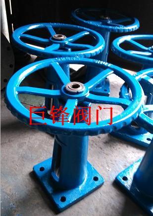 供应fpm浮箱式拍门/手动启闭机/滑阀 供应电动启闭机/矿浆阀/浆液阀图片