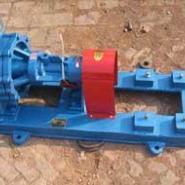华潮RY型风冷式高温油泵/导热油泵图片